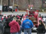 Wayne's Auto Body Shop Annual Toys for Tots Run Hot Rod Gathering8