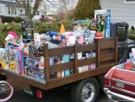 Wayne's Auto Body Shop Annual Toys for Tots Run Hot Rod Gathering16