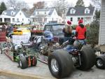 Wayne's Auto Body Shop Annual Toys for Tots Run Hot Rod Gathering17