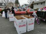 Wayne's Auto Body Shop Annual Toys for Tots Run Hot Rod Gathering20