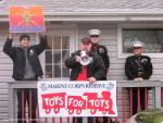WAYNE'S SPEED SHOP & Friends 3rd Annual Toys for Tots Run71