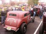 WAYNE'S SPEED SHOP & Friends 3rd Annual Toys for Tots Run98