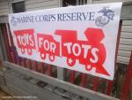 WAYNE'S SPEED SHOP & Friends 3rd Annual Toys for Tots Run109