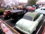 WAYNE'S SPEED SHOP & Friends 3rd Annual Toys for Tots Run3