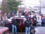 WAYNE'S SPEED SHOP & Friends 3rd Annual Toys for Tots Run7