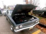 WAYNE'S SPEED SHOP & Friends 3rd Annual Toys for Tots Run82