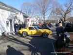 Wayne's Speed Shop Toys for Tots Run7