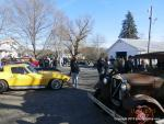 Wayne's Speed Shop Toys for Tots Run9