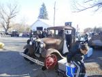 Wayne's Speed Shop Toys for Tots Run10