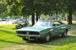 Wednesday Cruise Night on Colchester Green3