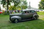 Wednesday Cruise Night on Colchester Green7