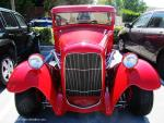 Wednesday night Cruise at The Hat June 26, 201313