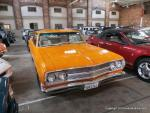 Westfield Armory Car Auction and Show7