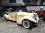 Westfield Armory Car Auction and Show16