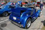 Wethersfield Chamber of Commerce 2nd Annual Spring Car Show2