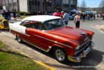 Wethersfield Chamber of Commerce 2nd Annual Spring Car Show7