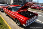 Wethersfield Chamber of Commerce 2nd Annual Spring Car Show9