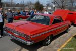 Wethersfield Chamber of Commerce 2nd Annual Spring Car Show12