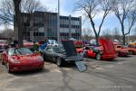 Wethersfield Chamber of Commerce 2nd Annual Spring Car Show14
