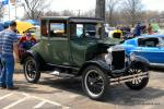 Wethersfield Chamber of Commerce 2nd Annual Spring Car Show16