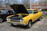 Wethersfield Chamber of Commerce 2nd Annual Spring Car Show18