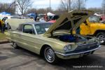 Wethersfield Chamber of Commerce 2nd Annual Spring Car Show20