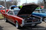Wethersfield Chamber of Commerce 2nd Annual Spring Car Show21