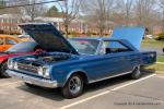 Wethersfield Chamber of Commerce 2nd Annual Spring Car Show22