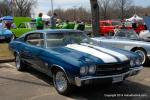 Wethersfield Chamber of Commerce 2nd Annual Spring Car Show23