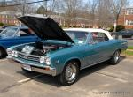 Wethersfield Chamber of Commerce 2nd Annual Spring Car Show24