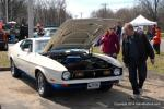 Wethersfield Chamber of Commerce 2nd Annual Spring Car Show29