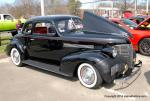 Wethersfield Chamber of Commerce 2nd Annual Spring Car Show32