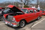 Wethersfield Chamber of Commerce 2nd Annual Spring Car Show37