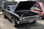 Wethersfield Chamber of Commerce 2nd Annual Spring Car Show40
