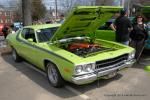Wethersfield Chamber of Commerce 2nd Annual Spring Car Show41