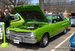 Wethersfield Chamber of Commerce 2nd Annual Spring Car Show43