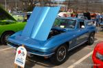 Wethersfield Chamber of Commerce 2nd Annual Spring Car Show44