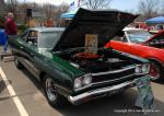 Wethersfield Chamber of Commerce 2nd Annual Spring Car Show48