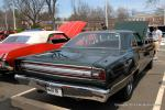 Wethersfield Chamber of Commerce 2nd Annual Spring Car Show49