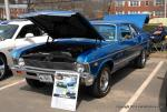 Wethersfield Chamber of Commerce 2nd Annual Spring Car Show50