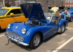 Wethersfield Chamber of Commerce 2nd Annual Spring Car Show51