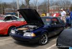Wethersfield Chamber of Commerce 2nd Annual Spring Car Show55