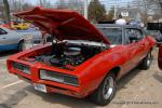 Wethersfield Chamber of Commerce 2nd Annual Spring Car Show59