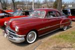 Wethersfield Chamber of Commerce 2nd Annual Spring Car Show60