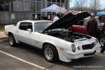 Wethersfield Chamber of Commerce 2nd Annual Spring Car Show65