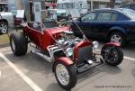 Wethersfield Chamber of Commerce 2nd Annual Spring Car Show75