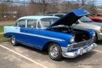 Wethersfield Chamber of Commerce 2nd Annual Spring Car Show81