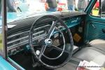 This clean, original '70 Ford F100 pickup belongs to Michael Hernandez from Yorba Linda, CA