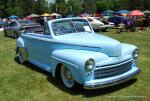 Wolf River Classic Chevy Club Annual Car Show/Swap Meet and Craft Show4