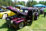 Wolf River Classic Chevy Club Annual Car Show/Swap Meet and Craft Show9